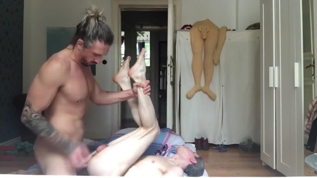 Bears Homemade Porn homemade gays sextape. - boyfriendtv