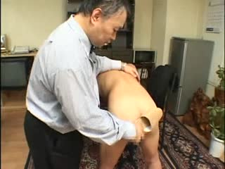 Gay spank dads mentor gay sons