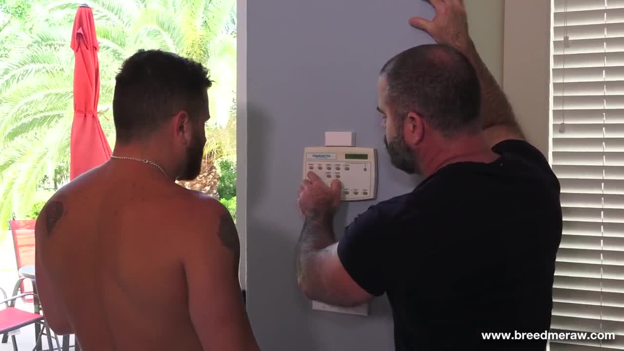 Bishop X Men Porn - riley mitchel and bishop angus - BoyFriendTV.com