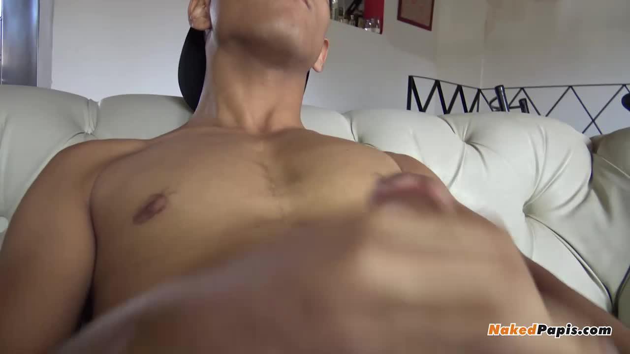 naked papis