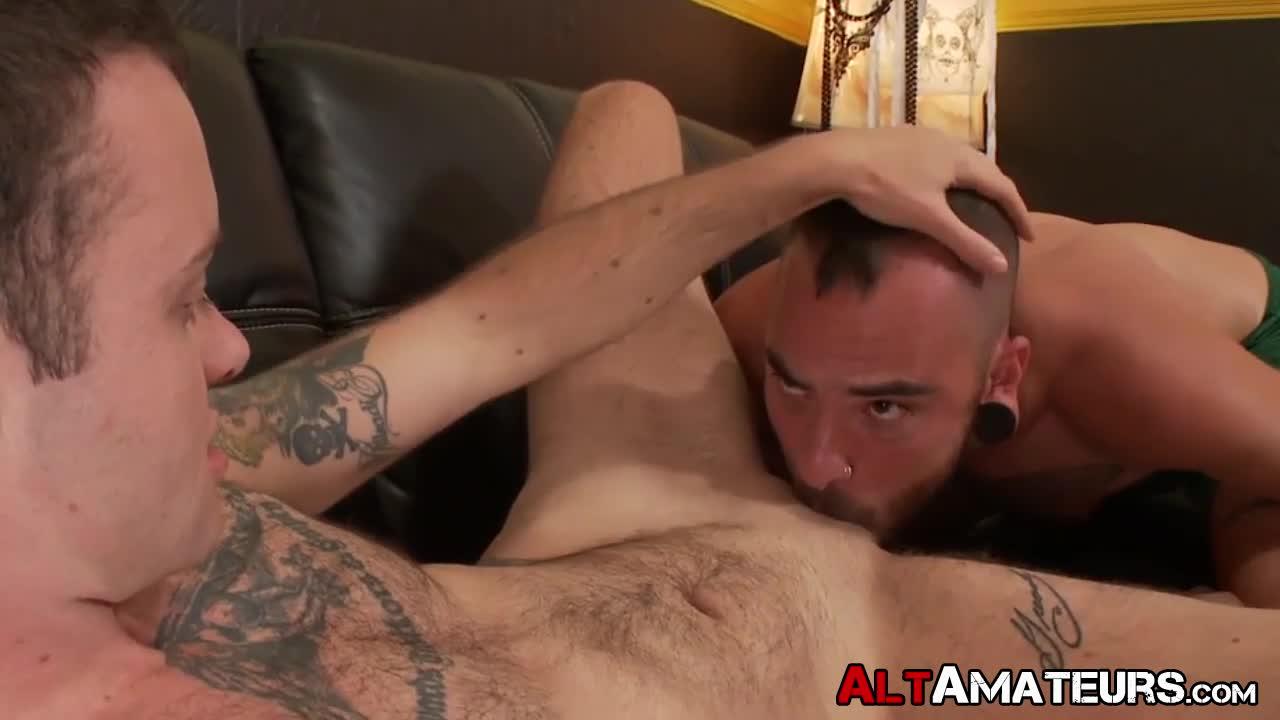Free thumbs gay facials blow jobs and young punk porn clip when evan