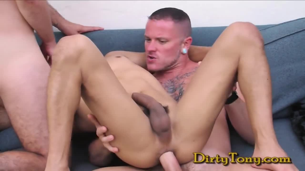 Armond Rizzo And The Doctor Free Gay Porn Videos armond rizzo d.p. - boyfriendtv