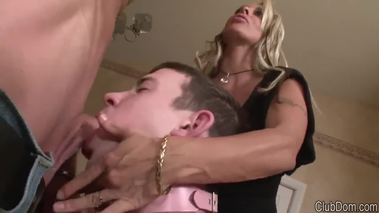 Teacher Punishes His Student