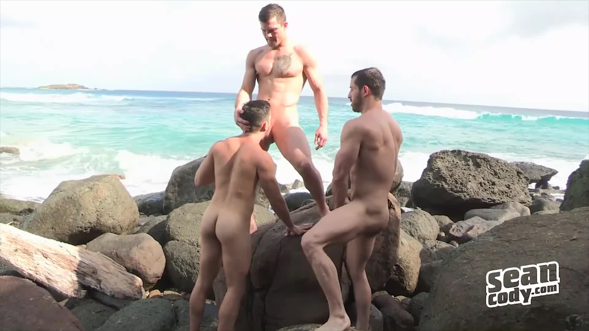 Gay massage puerto rico